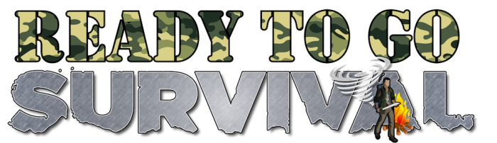 Logo for Ready To Go Survival - The Leaders in Bug Out Bags and Emergency Gear