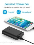 Anker 10000 mAh Battery Pack Technology