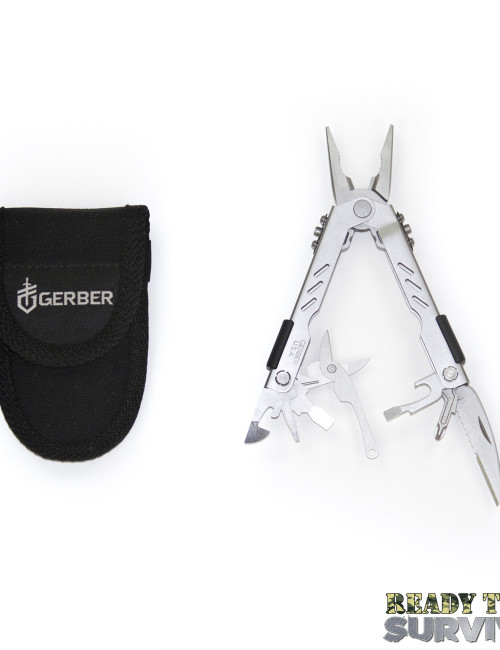Gerber Multi Tool MP400