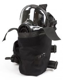 NBC Gas Mask Survival Kit with Mestel SGE 150 Mask