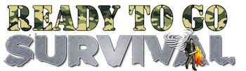 Ready To Go Survival Logo
