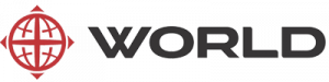 World Magazine logo