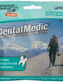 Dental First Aid Kit Dental Medic
