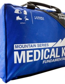 Hiking First Aid Kit Fundamental Mountain - Adventure Medical Kits