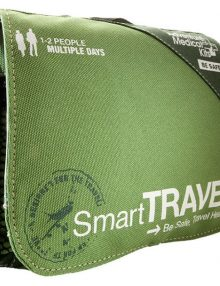 Travel First Aid Kit Smart Travel
