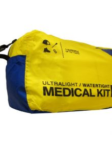 Waterproof First Aid Kit Ultralight