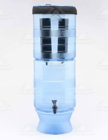 Emergency Water Purification Berkey Light System - Berkey Water