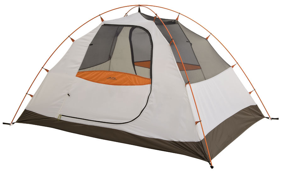 2 Person Backpacking Tent Lynx  sc 1 st  Ready To Go Survival & 2 Person Backpacking Tent from Alps Moutaineering - Lynx 2