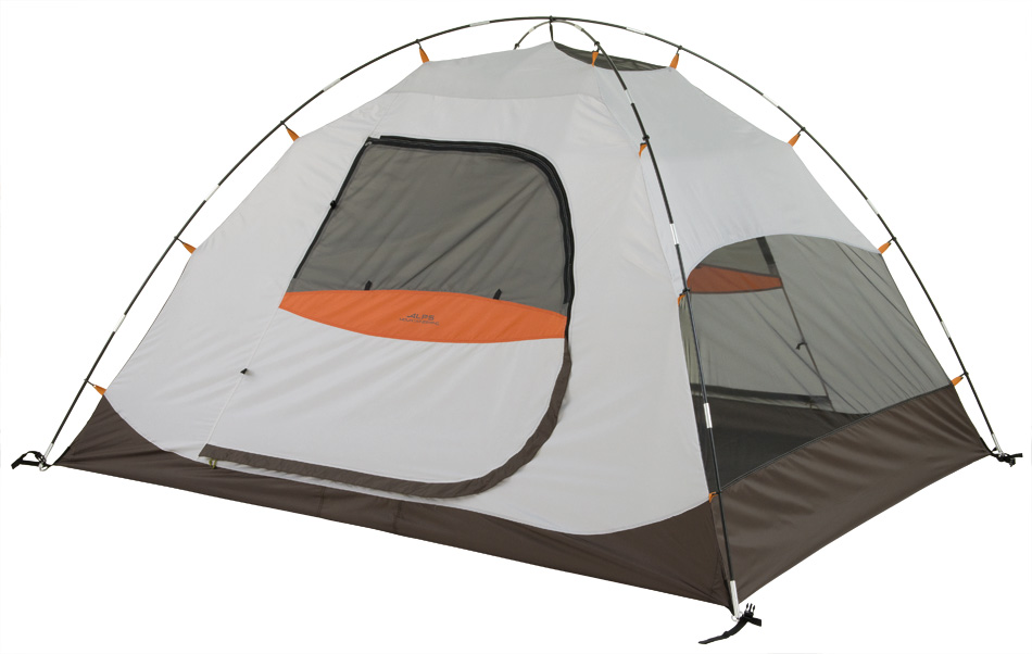 2 Person Tent Meramac 2  sc 1 st  Ready To Go Survival & 2 Person Tent from Alps Moutaineering - Meramac 2