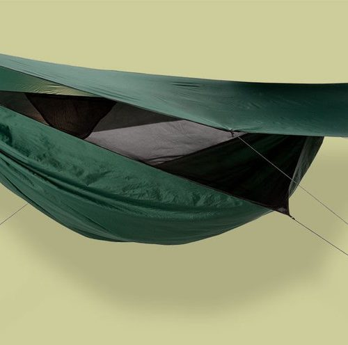 Hiking Hammock Safari Deluxe